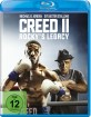 Creed II: Rocky's Legacy Blu-ray