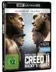 Creed II: Rocky's Legacy 4K (4K UHD + Blu-ray) Blu-ray
