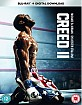 Creed II (Blu-ray + Digital Copy) (UK Import)
