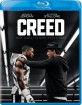 Creed (2015) (Blu-ray + DVD + UV Copy) (US Import ohne dt. Ton) Blu-ray
