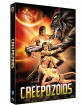 Creepozoids (Limited Mediabook Edition) (Cover A) Blu-ray