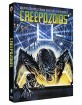 Creepozoids (Limited Mediabook Edition) (Cover B) Blu-ray