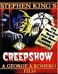 Creepshow - Die unheimlich verrückte Geisterstunde - Limited Edition Mediabook Cover A (Blu-ray + DVD) Blu-ray