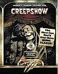 Creepshow - Die unheimlich verrückte Geisterstunde - Limited Edition Mediabook Cover B (Blu-ray + DVD) Blu-ray
