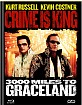Crime is King - 3000 Miles to Graceland (Limited Mediabook Edition) (Cover A) (AT …