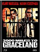 Crime is King - 3000 Miles to Graceland (Limited Mediabook Edition) (Cover B) (AT …