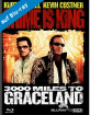 Crime is King - 3000 Miles to Graceland (Limited Mediabook Edition) Blu-ray