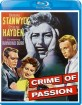 Crime of Passion (1957) (Region A - US Import ohne dt. Ton) Blu-ray