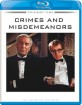Crimes and Misdemeanors (US Import ohne dt. Ton) Blu-ray
