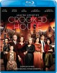Crooked House (2017) (US Import ohne dt. Ton) Blu-ray