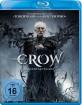 Crow - Rächer des Waldes Blu-ray