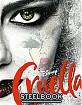 Cruella (2021) 4K - FNAC Edition Spéciale Steelbook (4K UHD + Blu-ray) (FR Import) Blu-ray