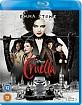 Cruella (2021) (UK Import) Blu-ray