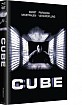 Cube (1997) (Limited Hartbox Edition) Blu-ray