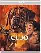 Cujo (1983) - Eureka Classics (UK Import ohne dt. Ton) Blu-ray