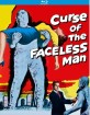 Curse of The Faceless Man (1958) (Region A - US Import ohne dt. Ton) Blu-ray
