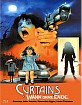 Curtains - Wahn ohne Ende (Limited Hartbox Edition) (Cover A) Blu-ray