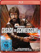 Cusack - Der Schweigsame (Action Cult Collection) Blu-ray