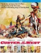 Custer of the West (1967) (Region A - US Import ohne dt. Ton) Blu-ray