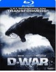 D-War (SE Import ohne dt. Ton) Blu-ray