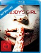 Daddy's Girl (2018) Blu-ray