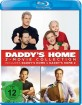 Daddy's Home 1&2 (Doppelset) Blu-ray