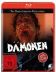 Dämonen (1986) (The Dario Argento Collection) Blu-ray