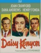 Daisy Kenyon (1947) (Region A - US Import ohne dt. Ton) Blu-ray