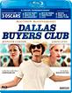 Dallas Buyers Club (CH Import) Blu-ray
