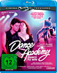Dance Academy - Dance to Win (Cinema Treasures) Blu-ray