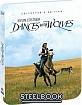 Dances with Wolves - Theatrical and Extended Director's Cut - Limited Collector's Steelbook (2 Blu-ray + Bonus Bluray) (Region A - US Import ohne dt. Ton) Blu-ray