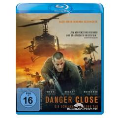 Danger Close - Die Schlacht Von Long Tan