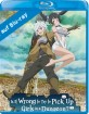 DanMachi - Staffel 2 - Vol. 3 Blu-ray