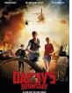 Danny's Doomsday - Alleine hast du keine Chance (Limited Mediabook Edition) (Cover D) Blu-ray