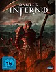 Dante's Inferno (2010) (Limited Mediabook Edition) (Cover A) Blu-ray