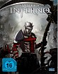 Dante's Inferno (2010) (Limited Mediabook Edition) (Cover B) Blu-ray