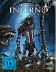 Dante's Inferno (2010) (Limited Mediabook Edition) (Cover C) Blu-ray