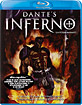 Dante's Inferno (IT Import) Blu-ray