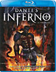 Dante's Inferno (SE Import) Blu-ray