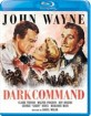 Dark Command (Region A - US Import ohne dt. Ton) Blu-ray