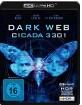 Dark Web: Cicada 3301 4K (4K UHD) Blu-ray