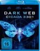 Dark Web: Cicada 3301 Blu-ray