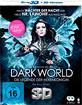 Dark World: Das Tal der Hexenkönigin + Dark World 2: Equilibrium 3D (Blu-ray 3D) (Double Feature) Blu-ray