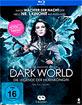 Dark World: Das Tal der Hexenkönigin + Dark World 2: Equilibrium (Double Feature) Blu-ray