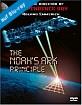 Das Arche Noah Prinzip (Limited Mediabook Edition) (Blu-ray + DVD + CD) Blu-ray
