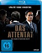 Das Attentat - The Man Standing Next Blu-ray