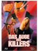 Das Auge des Killers (Limited Mediabook Edition) (Cover D) Blu-ray