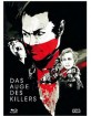 Das Auge des Killers (Limited Mediabook Edition) (Cover E) Blu-ray
