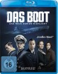 Das Boot (2018) - Staffel 1 Blu-ray