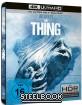 Das Ding aus einer anderen Welt 4K (Limited Steelbook Edition) (4K UHD + Blu-ray)